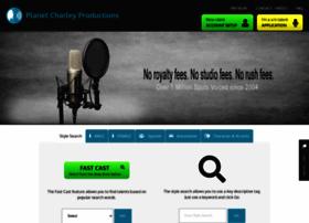 planetcharley.com