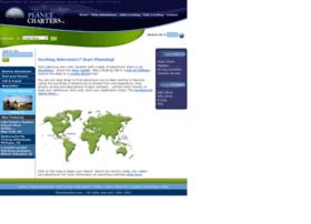 planetcharters.com