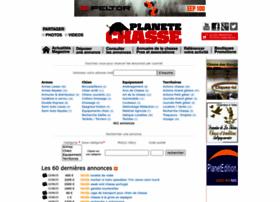 planetchasse.com