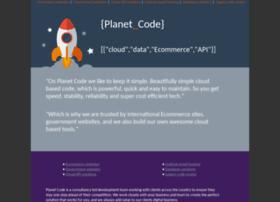 planetcode.co.uk