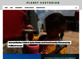 planetcustodian.com