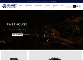 planetcyclery.com