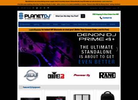 planetdj.com