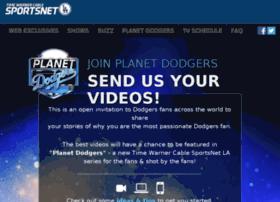 planetdodgers.sportsnetla.com