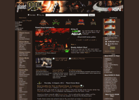planetdoom.gamespy.com