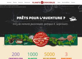 planete-crocodiles.com