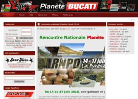 planete-ducati.com