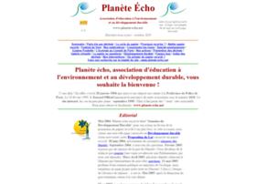 planete-echo.com