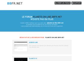 planete-on-line.bbfr.net
