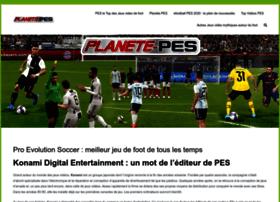 planete-pes.com