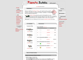 planete-sudoku.com