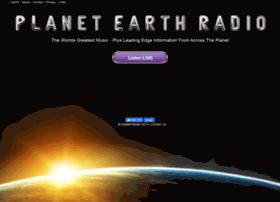 planetearthradio.com