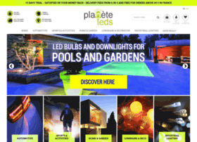planeteleds.fr
