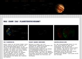 planetenprogramm.de
