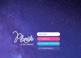 planeteradio.ca