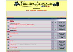 planetesidecarcross.forumactif.com