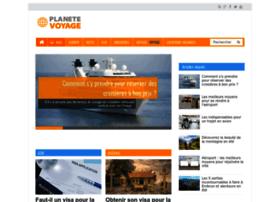 planetevoyage.com