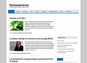 planetexperiences.com