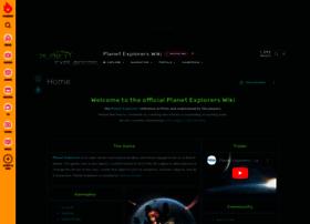 planetexplorers.gamepedia.com