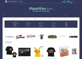 planetfanshop.com