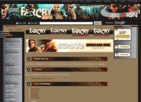 planetfarcry.gamespy.com