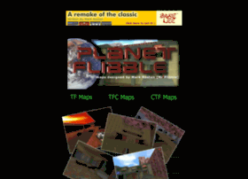 planetflibble.com