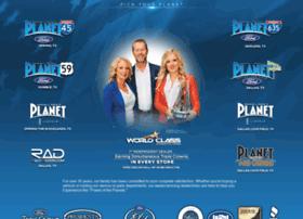 planetford.com