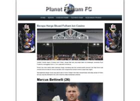 planetfulhamfc.com