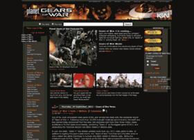 planetgearsofwar.gamespy.com