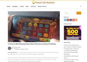 planetgiftbaskets.com