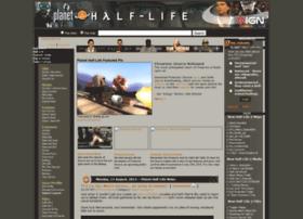 planethalflife.gamespy.com