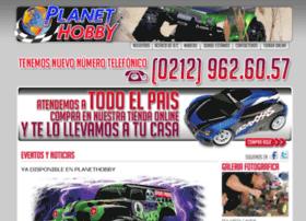 planethobby.com.ve