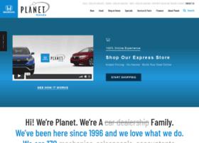 planethonda.com