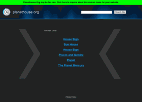planethouse.org