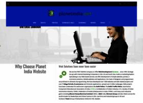 planetindia.net
