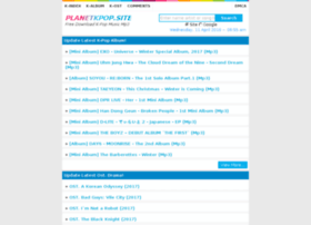 planetkpop.site