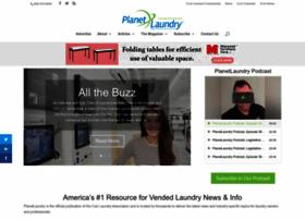 planetlaundry.com