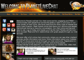 planetlivechat.com