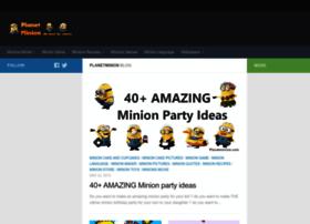 planetminion.com