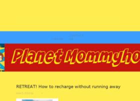 planetmommyhood.net