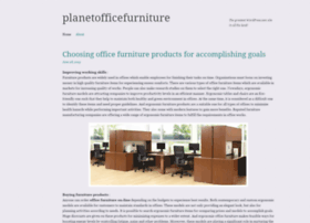 planetofficefurniture.wordpress.com