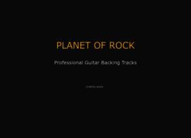 planetofrock.com