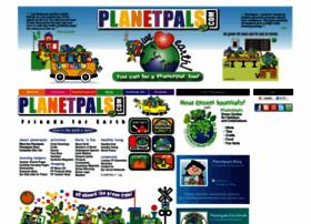 planetpals.com