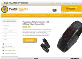planetpedals.com