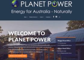 planetpower.com.au