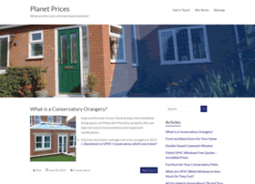 planetprices.co.uk