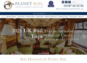 planetrail.co.uk