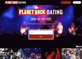 planetrockdating.com
