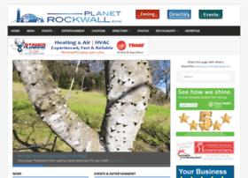 planetrockwall.com