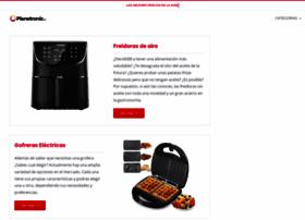 planetronic.es